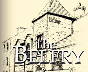 Image of the Belfry Bar