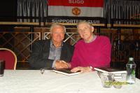 Ron Atkinson & Vincent Nally